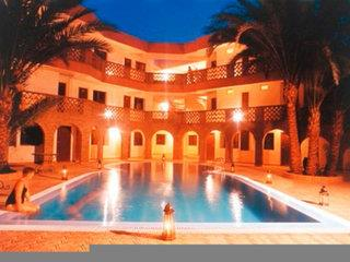 Hotel Riad Salam Quarzazate - Marokko - Marokko - Inland