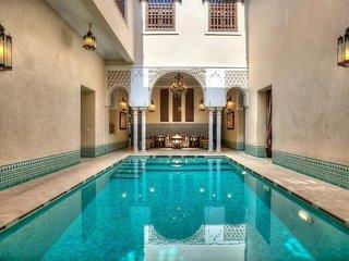 Hotel Riad Kniza - Marokko - Marokko - Marrakesch