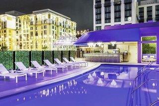 Hotel Solamar - San Diego - USA