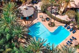 Hotel Sheraton Park Anaheim - USA - Kalifornien