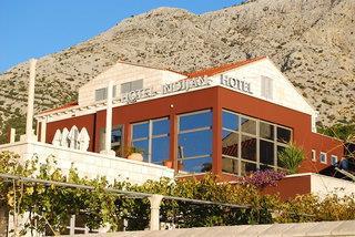 Hotel Indijan - Kroatien - Kroatien: Süddalmatien