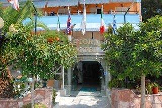 Hotel Astoria - Alykes - Griechenland