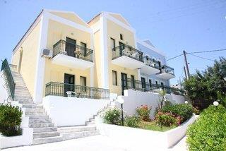 Hotel Camari Garden - Gerani - Griechenland