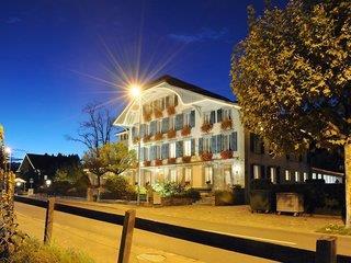 Hotel Beau Site Interlaken - Schweiz - Bern & Berner Oberland