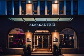 Hotel Sokos Aleksanteri - Finnland - Finnland