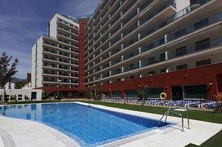 Hotel Pierre & Vacances Benalmadena Principe - Spanien - Costa del Sol & Costa Tropical