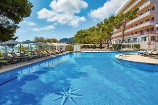 Hotel Laguna - Spanien - Mallorca