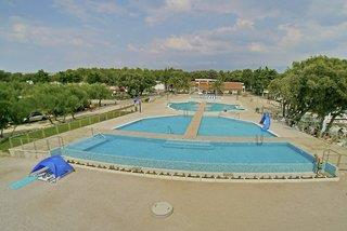 Hotel Camping Strasko - Kroatien - Kroatische Inseln