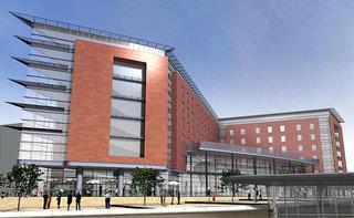 Hotel Jurys Inn Liverpool - Großbritannien & Nordirland - Mittel- & Nordengland