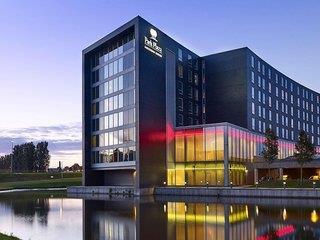 Hotel Park Plaza Amsterdam Airport - Niederlande - Niederlande