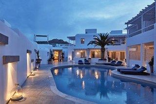Hotel Ammos Mykonos - Griechenland - Mykonos
