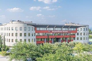 Airporthotel Verona - Italien - Venetien