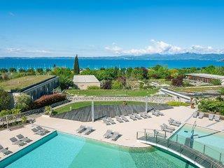 Parc Hotel Germano Suites - Italien - Gardasee
