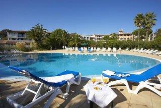 Hotel Soleil de Saint Tropez - Frankreich - Côte d'Azur
