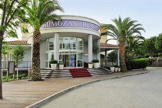 Hotel MMV Resort Cannes Mandelieu