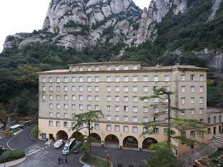 Hotel Abat Cisneros & Les Abat Marcet