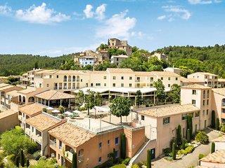 Hotel Belambra Club - Le Verdon - Frankreich - Provence-Alpes-Côte d'Azur