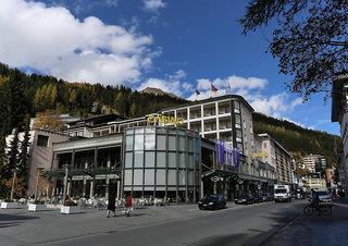 Hotel Europe - Davos (Platz) - Schweiz