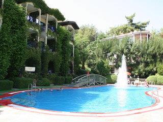 Hotel Club Aquarium - Türkei - Marmaris & Icmeler & Datca