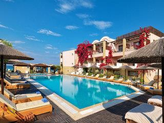 Hotel Olympion Sunset - Griechenland - Chalkidiki