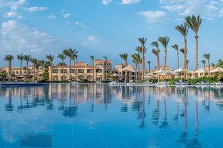 Hotel Aldiana Makadi Bay - Makadi Bucht - Ägypten
