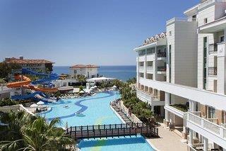 Hotel Alba Queen - Türkei - Side & Alanya