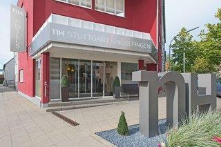 Hotel NH Stuttgart Sindelfingen - Deutschland - Baden-Württemberg