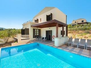 Hotel Aegaen Blue Villas - Griechenland - Rhodos