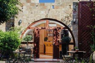 Hotel Avalon - Griechenland - Rhodos