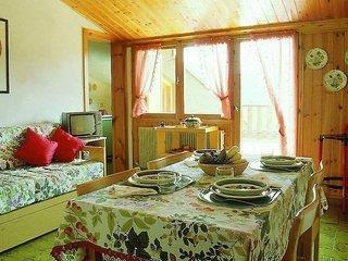 Hotel Residence Alpi Club - Italien - Trentino & Südtirol