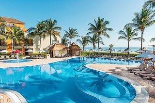 Hotel Ocean Coral & Turquesa - Mexiko - Mexiko: Yucatan / Cancun