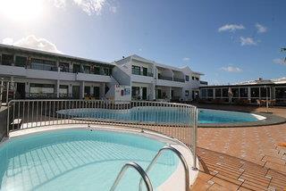 Hotel Elena - Spanien - Lanzarote