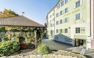 Hotel BEST WESTERN Grüner Baum & Villa Rapp - Italien - Trentino & Südtirol