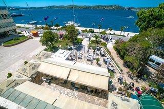 Hotel Jadran - Kroatien - Kroatien: Norddalmatien