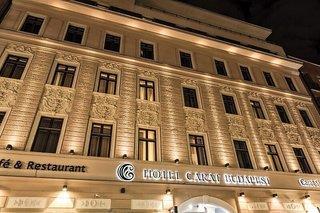Hotel Boutique Carat - Ungarn - Ungarn