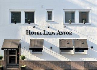 Hotel Sir & Lady Astor - Deutschland - Düsseldorf & Umgebung