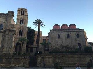 Hotel Albergo Athenaeum - Italien - Sizilien