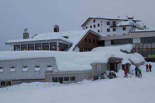 Hotel Ski Club Lo Stambecco - Italien - Aostatal & Piemont & Lombardei