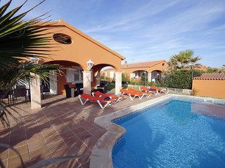 Hotel Begonias Villas - Spanien - Menorca