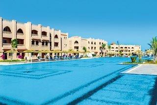 Hotel Aqua Vista Resort & Spa - Ägypten - Hurghada & Safaga