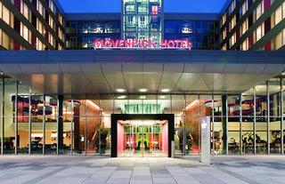 Hotel Mövenpick Stuttgart Airport - Deutschland - Baden-Württemberg