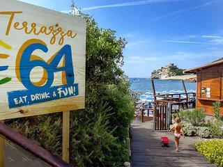 Hotel Baia Azzurra Camping Village - Italien - Toskana
