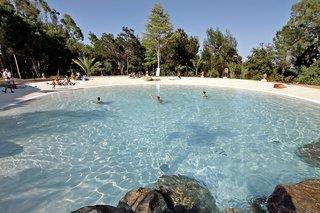 Hotel Camping l'Ultima Spiaggia - Bari Sardo - Italien