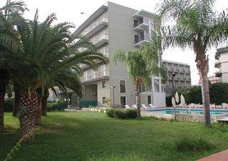 Hotel Quality Park Siracusa - Italien - Sizilien