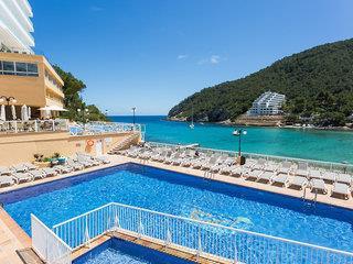 Hotel Sirenis Cala Llonga Resort - Spanien - Ibiza