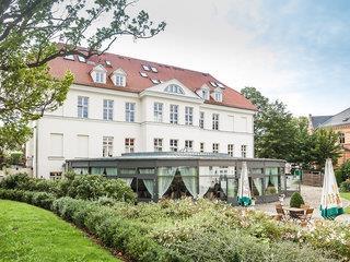 Hotel Prinzenpalais - Deutschland - Mecklenburg Ostseeküste
