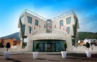 Hotel Cefalu Sea Palace - Italien - Sizilien