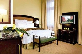 Hotel Hilton Moscow Leningradskaya - Russland - Russland - Moskau & Umgebung