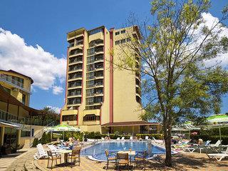 Hotel Perla Sun - Bulgarien - Bulgarien: Sonnenstrand / Burgas / Nessebar