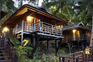 Hotel Baan Krating Khao Lak - Thailand - Thailand: Khao Lak & Umgebung